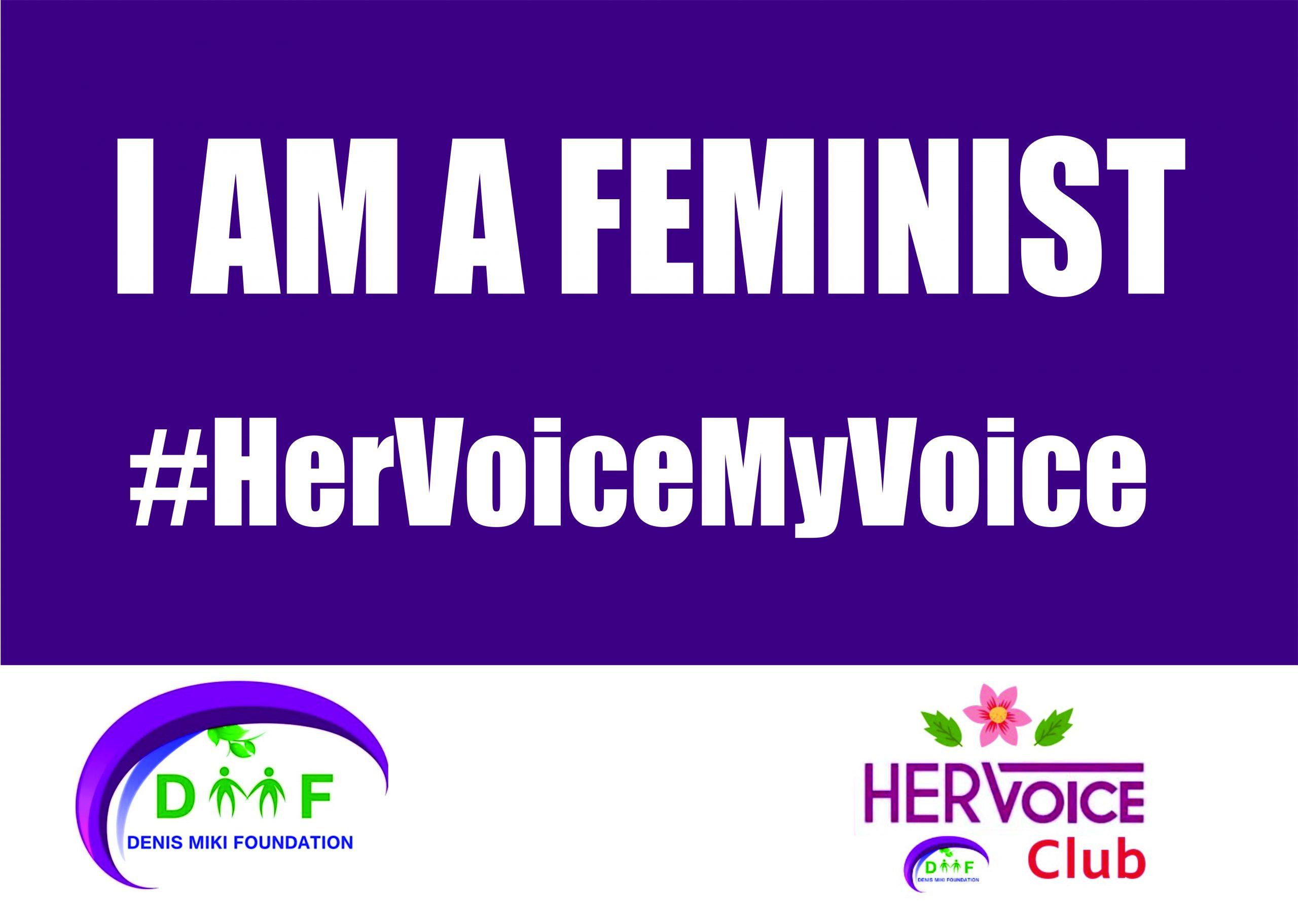 #HerVoiceMyVoice Bootcamp